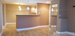 Rent - ONE bedroom condominium