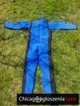 Skydiving suit,